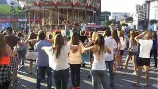 Обучение танцам в центре Днепропетровска