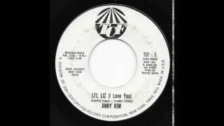 ANDY KIM - Li'l Liz  (I Love You)