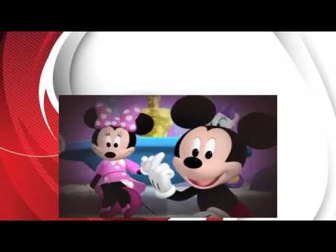 mickey mouse clubhouse avi