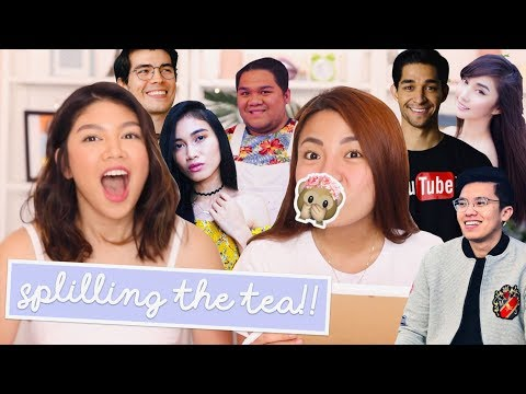 Most Likely To: Filipino Youtubers Edition!!! ft. Michelle Dy | Janina Vela