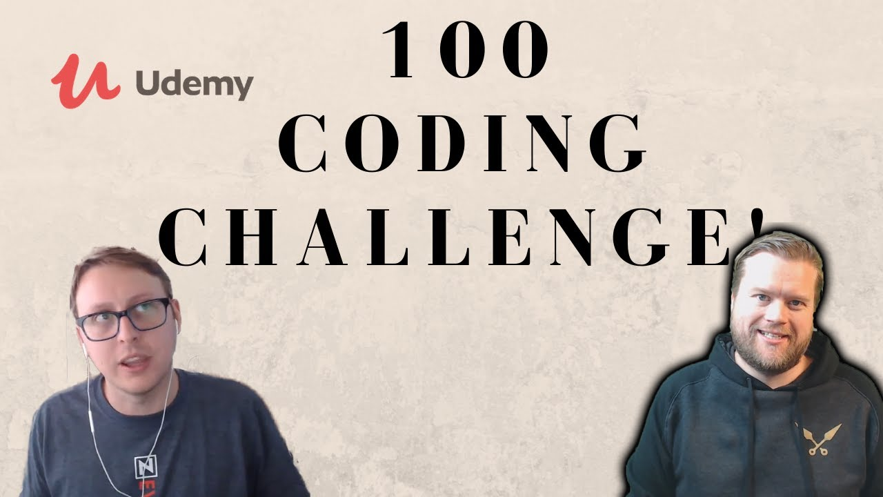 Can You Complete This 100 Coding Challenge? // 100 Angular Challenge Udemy Review!