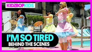 KIDZ BOP Kids - I'm So Tired (Official Video)