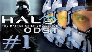 Thumbnail für Halo 3: ODST