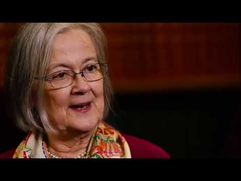 The life and legal career of Baroness Hale