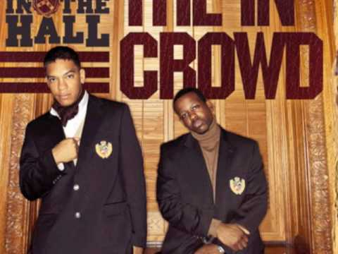 Kidz In The Hall - Mr. Alladatshit Feat Donnis and Chip Tha Ripper (The In Crowd)