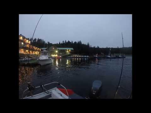 Langara Island 2016 Fishing Trip