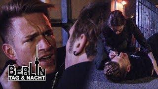 Leon verprügelt André 👊😡💥 #1958 | Berlin - Tag & Nacht