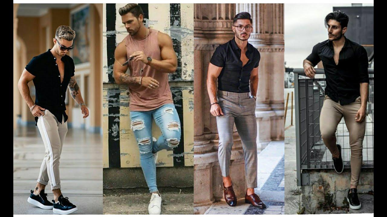 2021 Men's Fashion Trends | Men's Dressing Style | Summer Men's Fashion!!