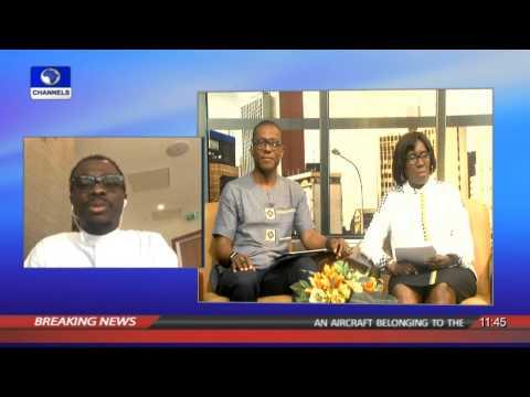 I Thank God I Am Back And Alive – Julius Agwu Pt 1   29/08/15