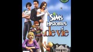 Les Sims 2 Histoire De Vie Let's Play#1   La Famille Boss