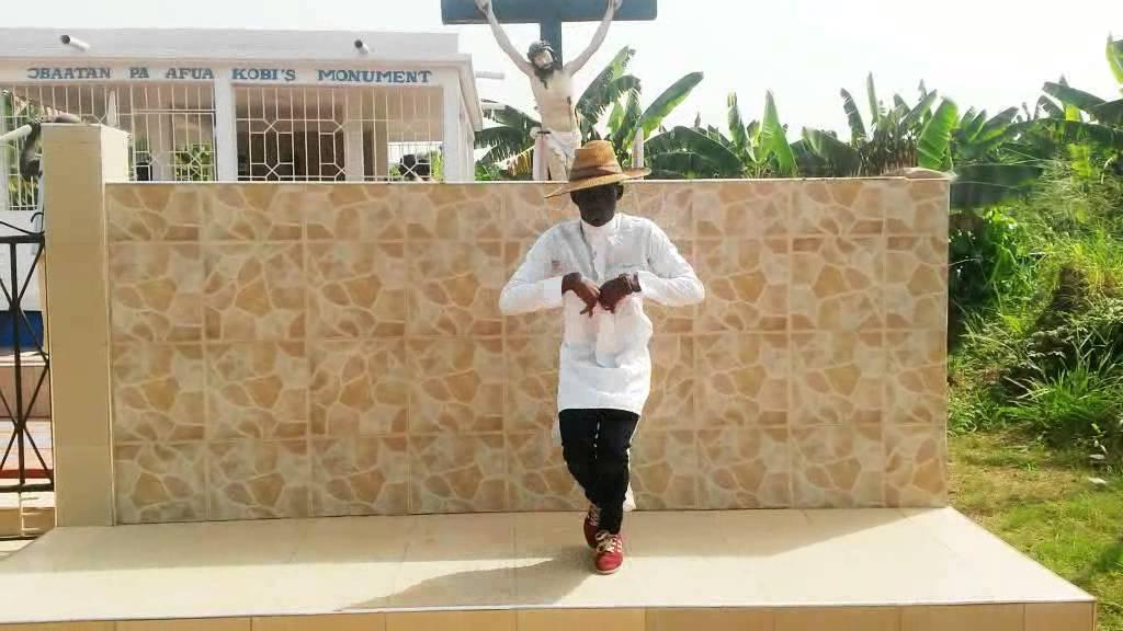 Download E.L- KOKO DANCE  VIDEO DANCE BY MAADJOA