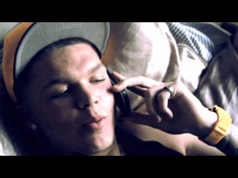 DOM P - ARE YOU FEELING ME? [OFFICIAL CHIBA Music Video]