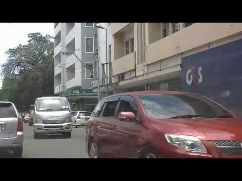 Tour in Mombasa ciry