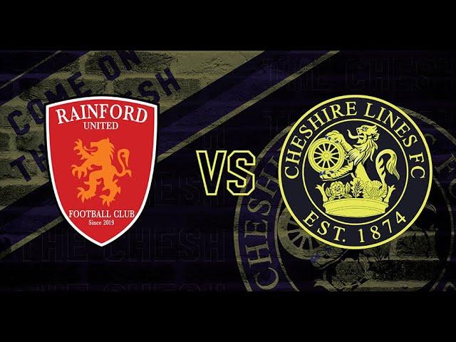 WCL2 | Rainford United 3-4 CLFC