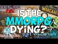 Is The MMORPG Genre Dying?