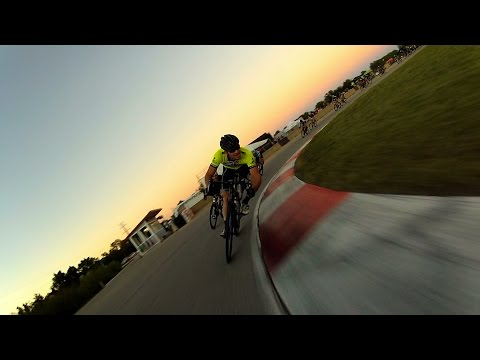 Ace - On Board With Michael Sheehan at the Austin Driveway Series