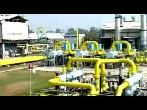 Petrochem plant in Oman