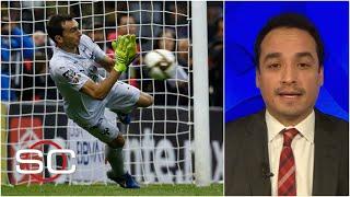 Barovero y el 'Turco' cambiaron el rumbo del juego y le dieron el triunfo a Rayados: Pedroza | SC