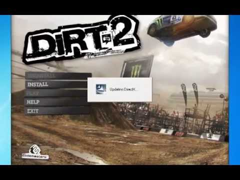 crack dirt 2 descargar videos