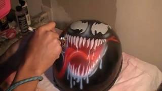 The Airbrush Shop Custom Airbrushing in Modesto Ca T