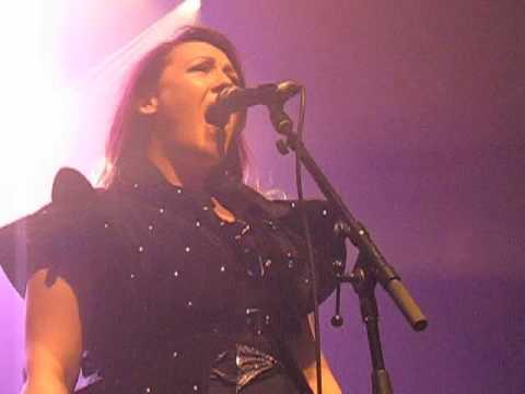 Zyna Hel live @ Village Underground, London, 03/05/16