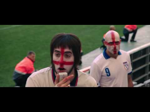 The Brothers Grimsby - WE ARE SCUM!