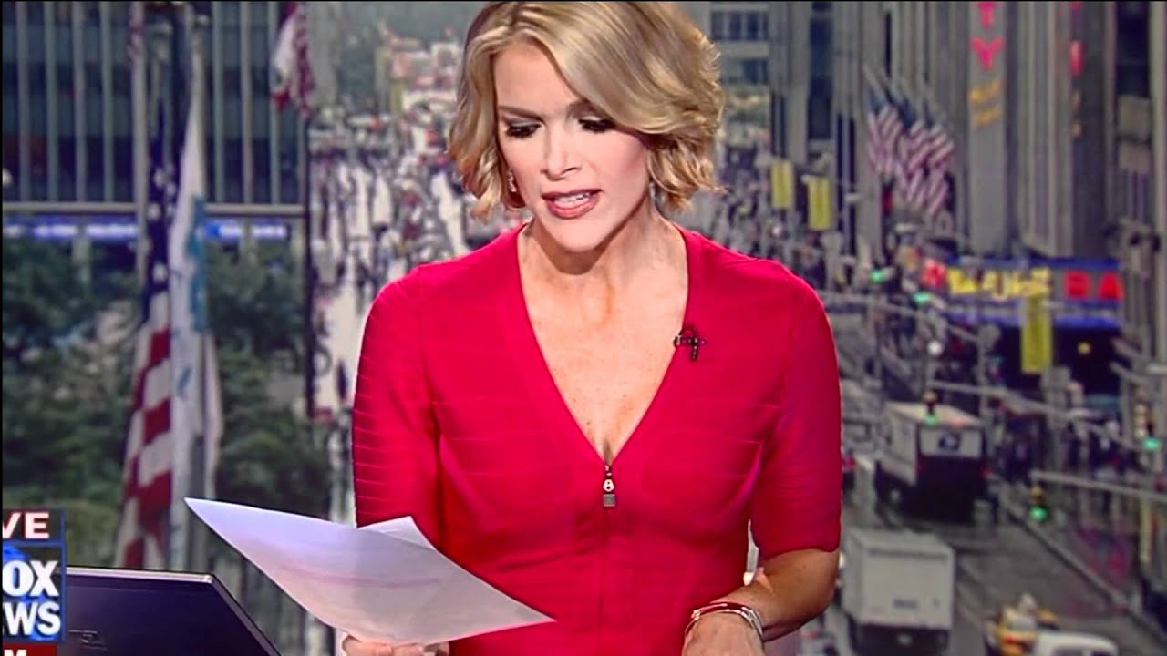 sexy Megyn photo kelly