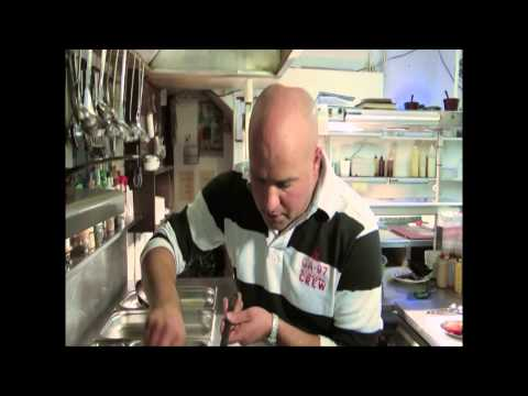Episode 2  Part 1  Cooking With Treyvaud How to make Lobster Thermidor cheaply