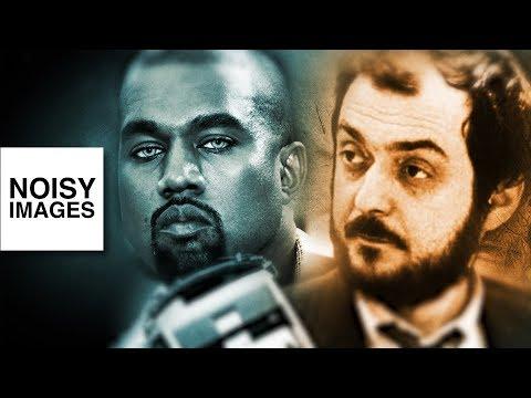 Kanye West and Stanley Kubrick: Dark Twisted Fantasies | Noisy Images