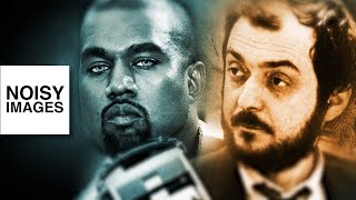 Kanye West and Stanley Kubrick: Dark Twisted Fantasies | Noisy Images