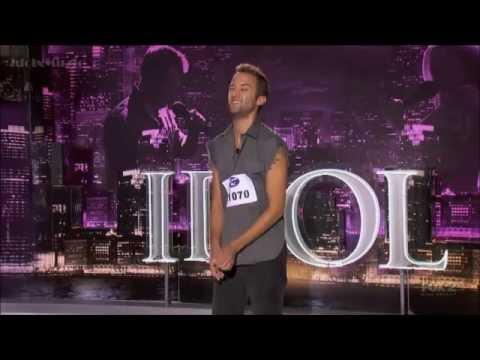 Top 20 Best American Idol Auditions of Season 11 (2012)