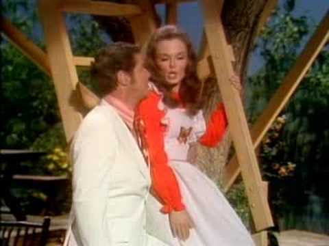 One Toke Over The Line - Lawrence Welk - WTF! (1971)