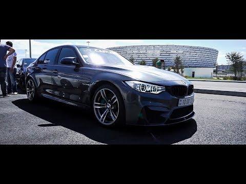 BMW FEST BAKU  2017
