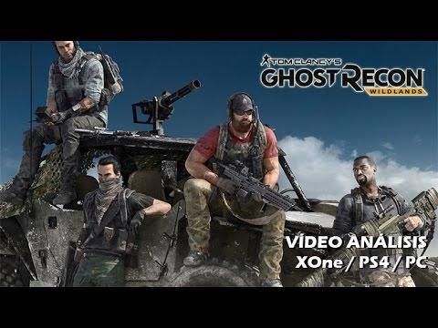 Ghost Recon Wildlands | Análisis GameProTV