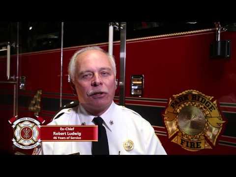 Park Ridge Fire Department Recruitment Video