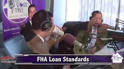 What is an FHA Loan? What are the standards?