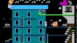 TAS Popeye NES in 3:30 by MESHUGGAH