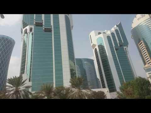 Doha City!