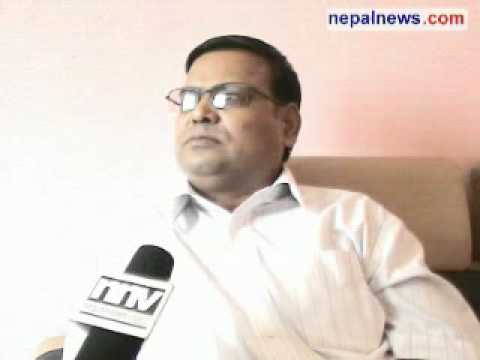Audio tape scandal is a conspiracy to ruin UCPN-M's image: Mahara
