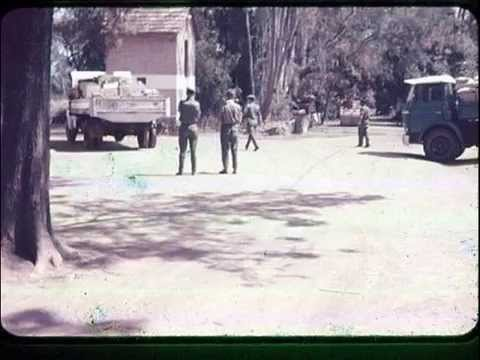 Congo 1962 Irish Defence Force, UN
