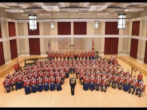 United States Marine Band-March of the Belgian Parachutists