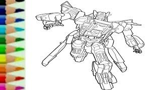 Tobot Titan X Dan Y