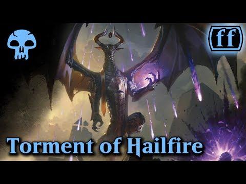 Friendly Friday - Standard - Torment of Hailfire