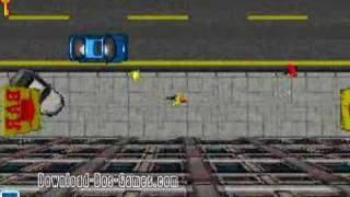 Grand Theft Auto 1 for DOS