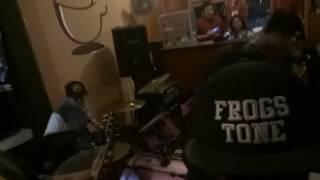 Cover Pergilah kau Pecundang  BatasparkiR  Live @GI Cafe