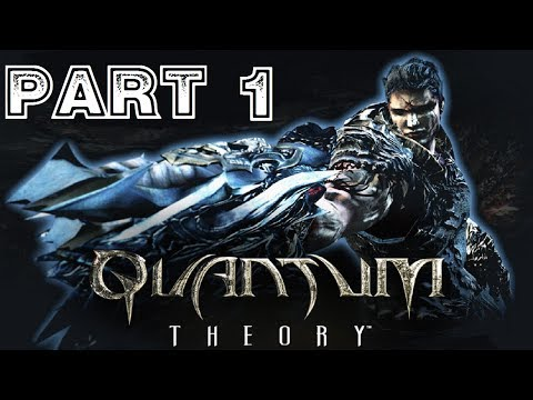 Quantum Theory [HD] Playthrough part 1 (Xbox 360)