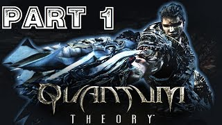 Quantum Theory [HD] Playthrough part 1 (Xbox 360)