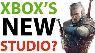NEW Xbox Studio Coming? | Xbox Is Looking For A New AAA Studio | Xbox News