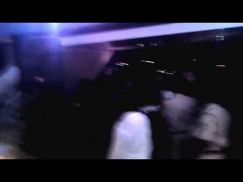Cops Busting Penthouze Nightlife-Dash Berlin Concert
