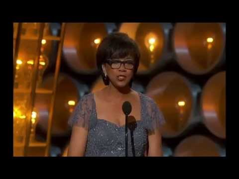 Tribute to DFS Dallas Star Award Honoree Cheryl Boone Isaacs